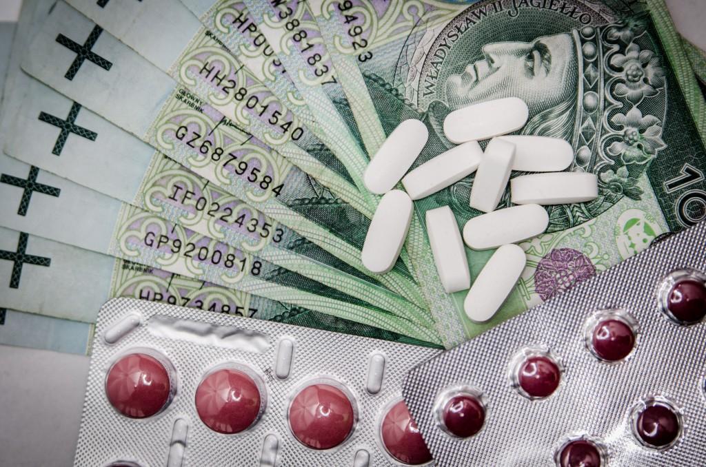 Pharma Social Responsibility
