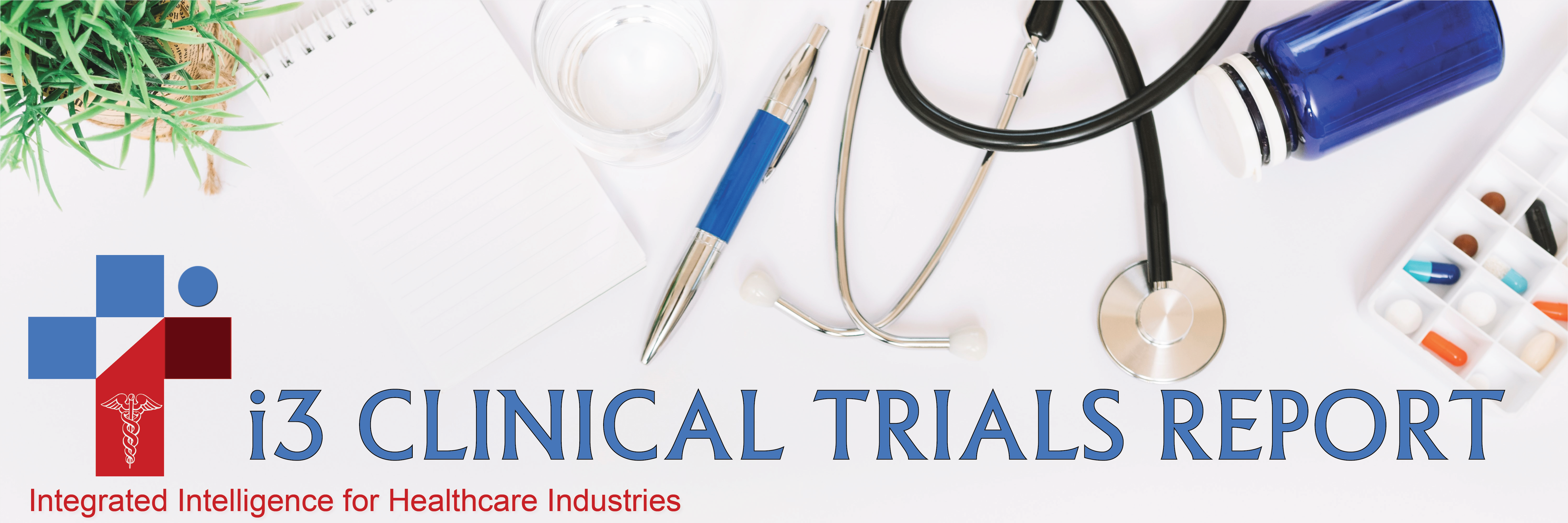 i3 Consult Clinical Trials Previous Reports
